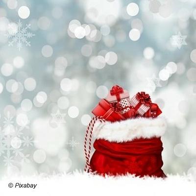 Arbre de Noël : samedi 14 décembre