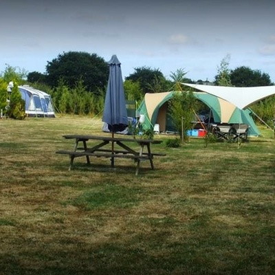 Camping Pinabre