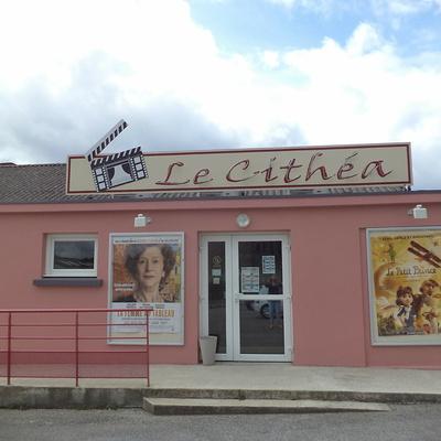 Cinéma « Le Cithéa »