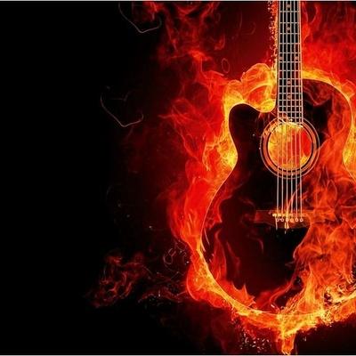 Ecole de Guitare - Concert - 29 juin 2017 - Salle des fêtes