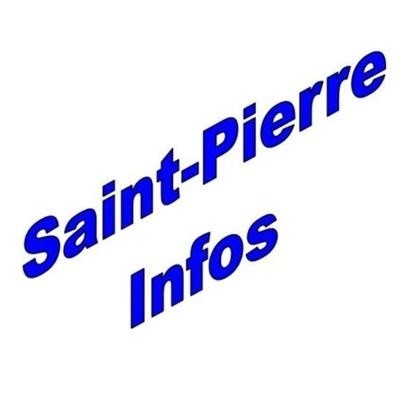 Retrouvez tous les Saint-Pierre Infos