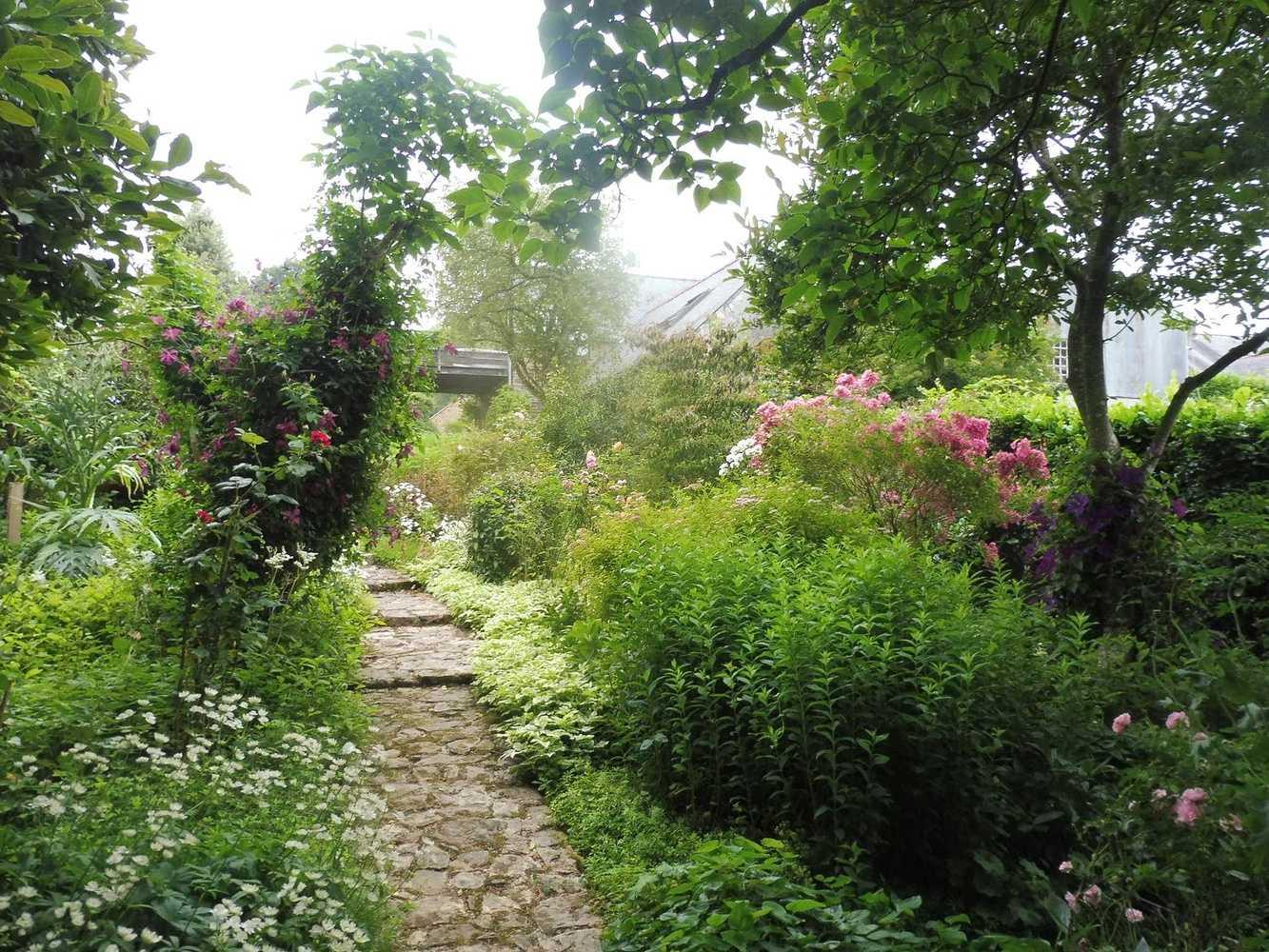 Photos du concours des Maisons Fleuries p1050270