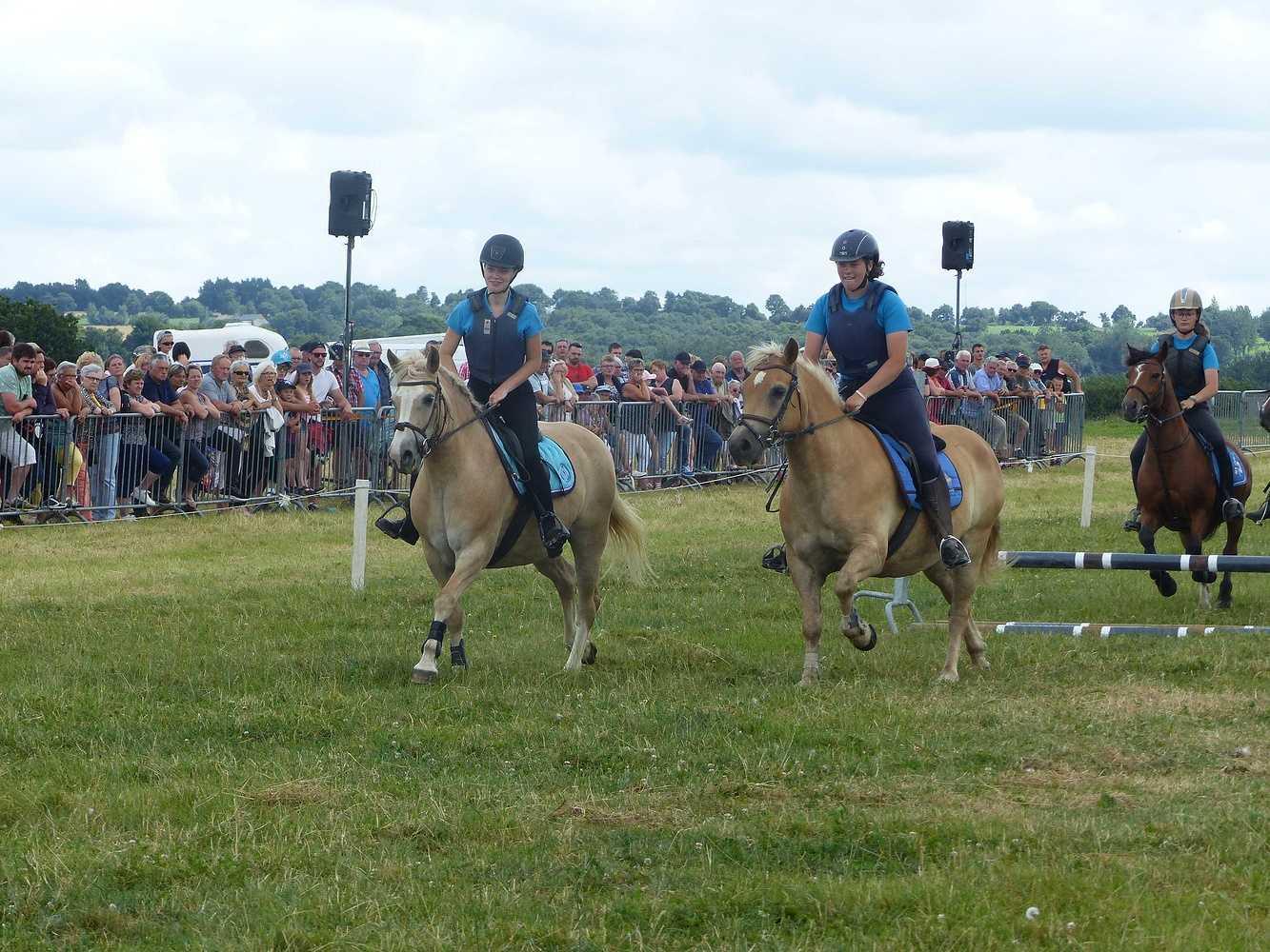 Photos des courses de poneys p1100755