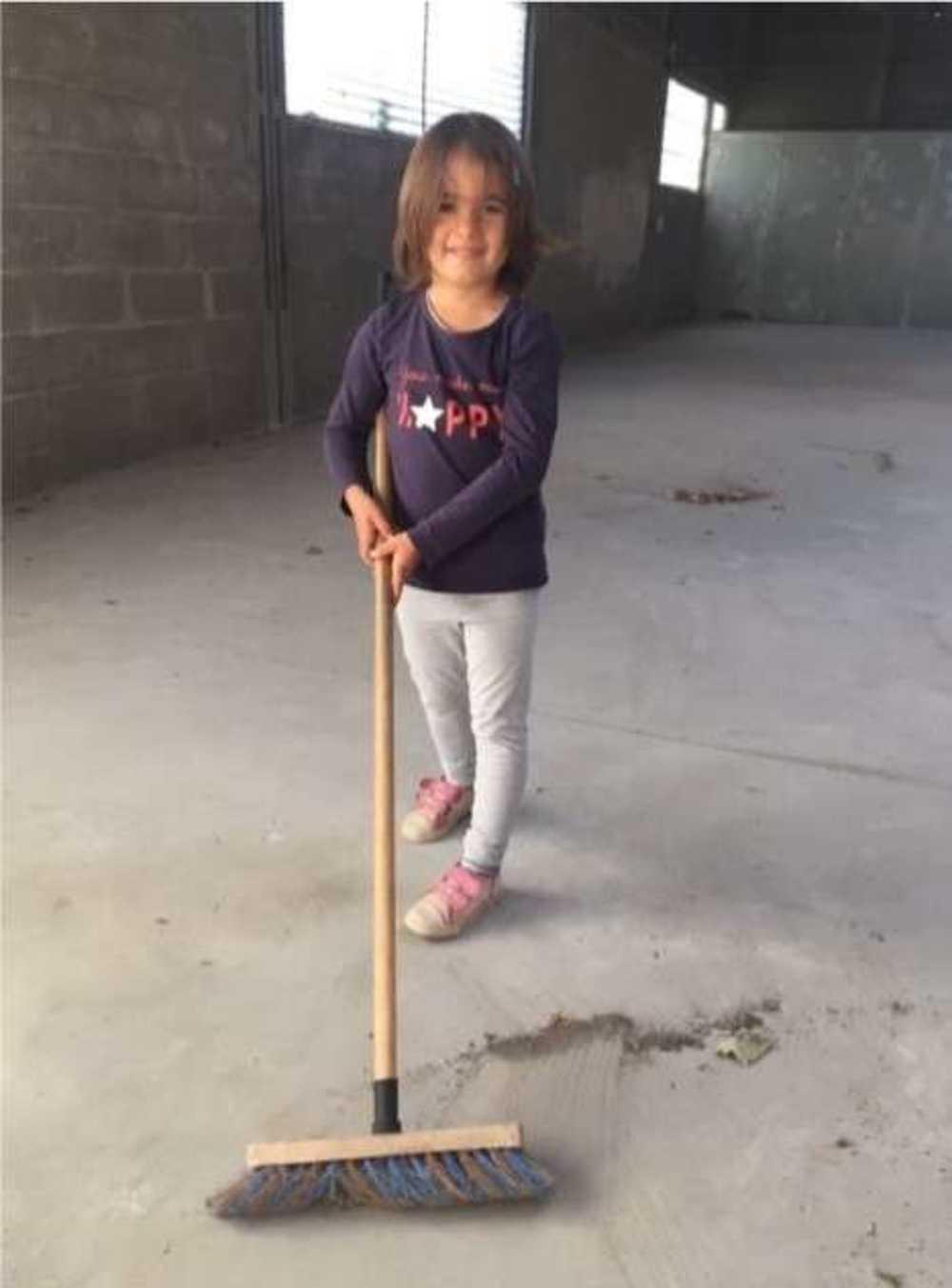 Samedi 14 septembre : Matinée nettoyage à l''école Saint-Pierre imagec