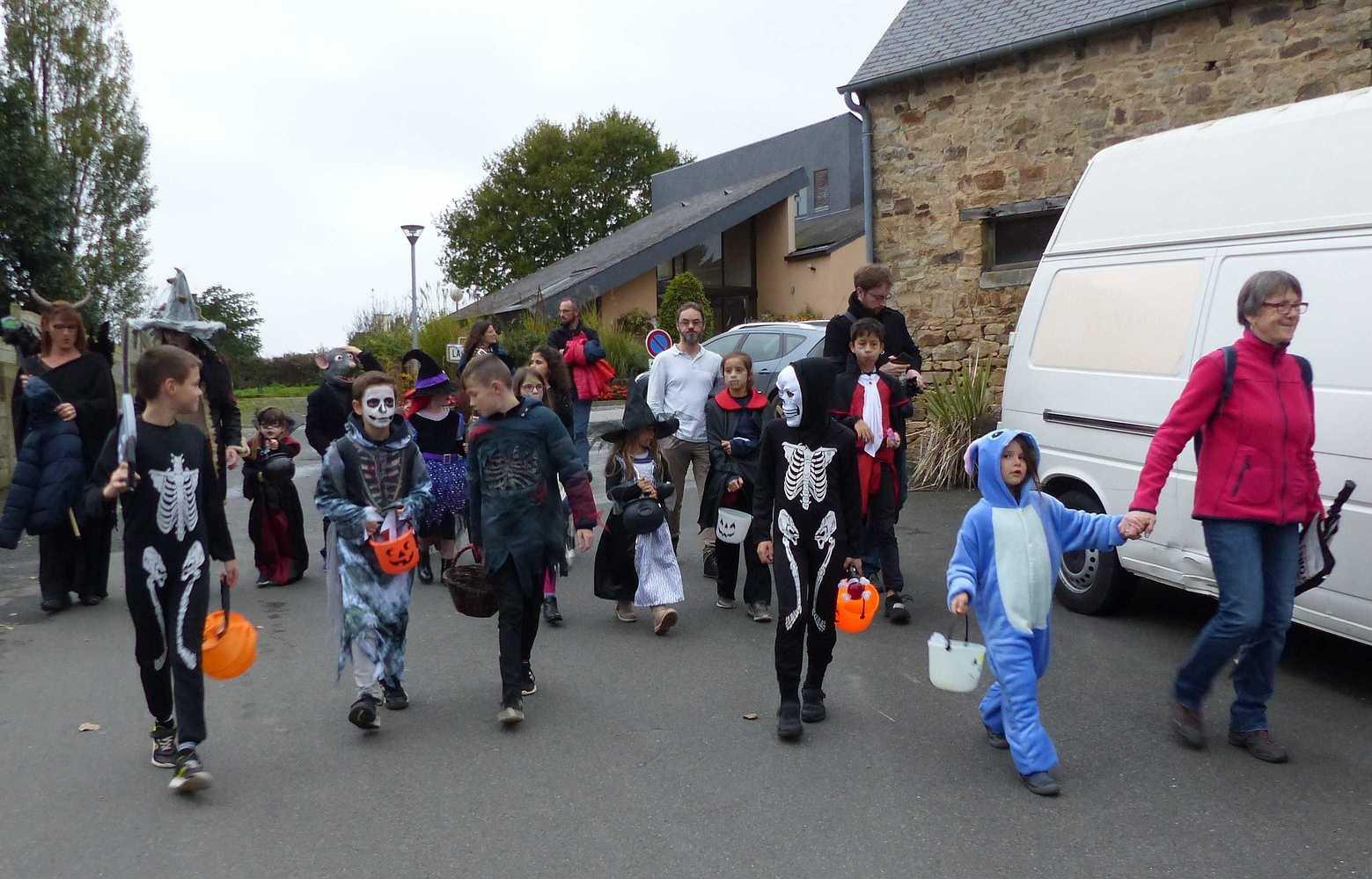 Comité des fêtes : photos d''Halloween p1120641