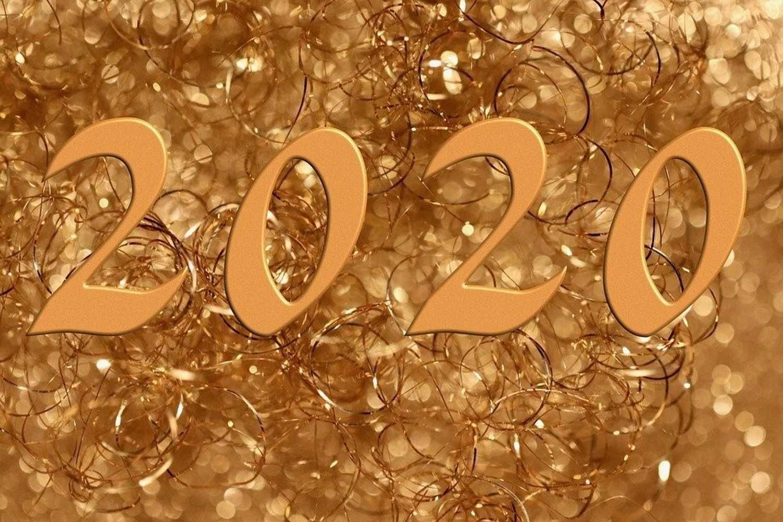 Bonne Année 2020 ! 0