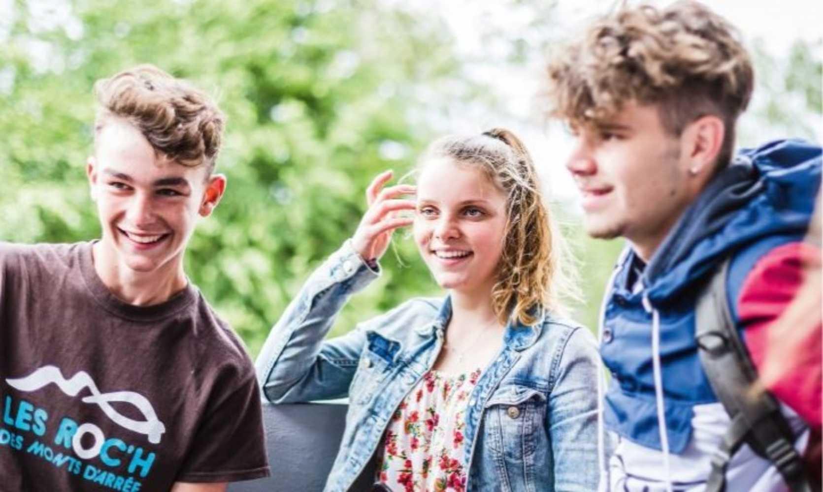 Réseau Rural Bretagne : initiatives en faveur des jeunes 0
