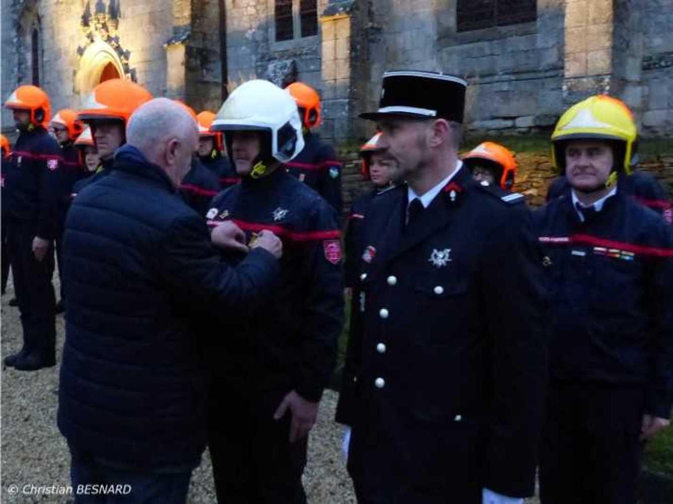 Amicale des Sapeurs Pompiers image1