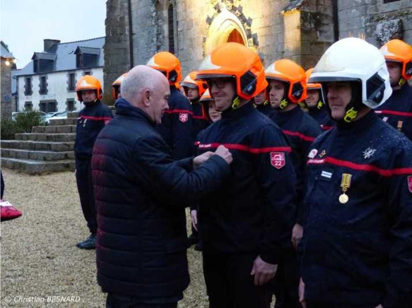 Amicale des Sapeurs Pompiers image2