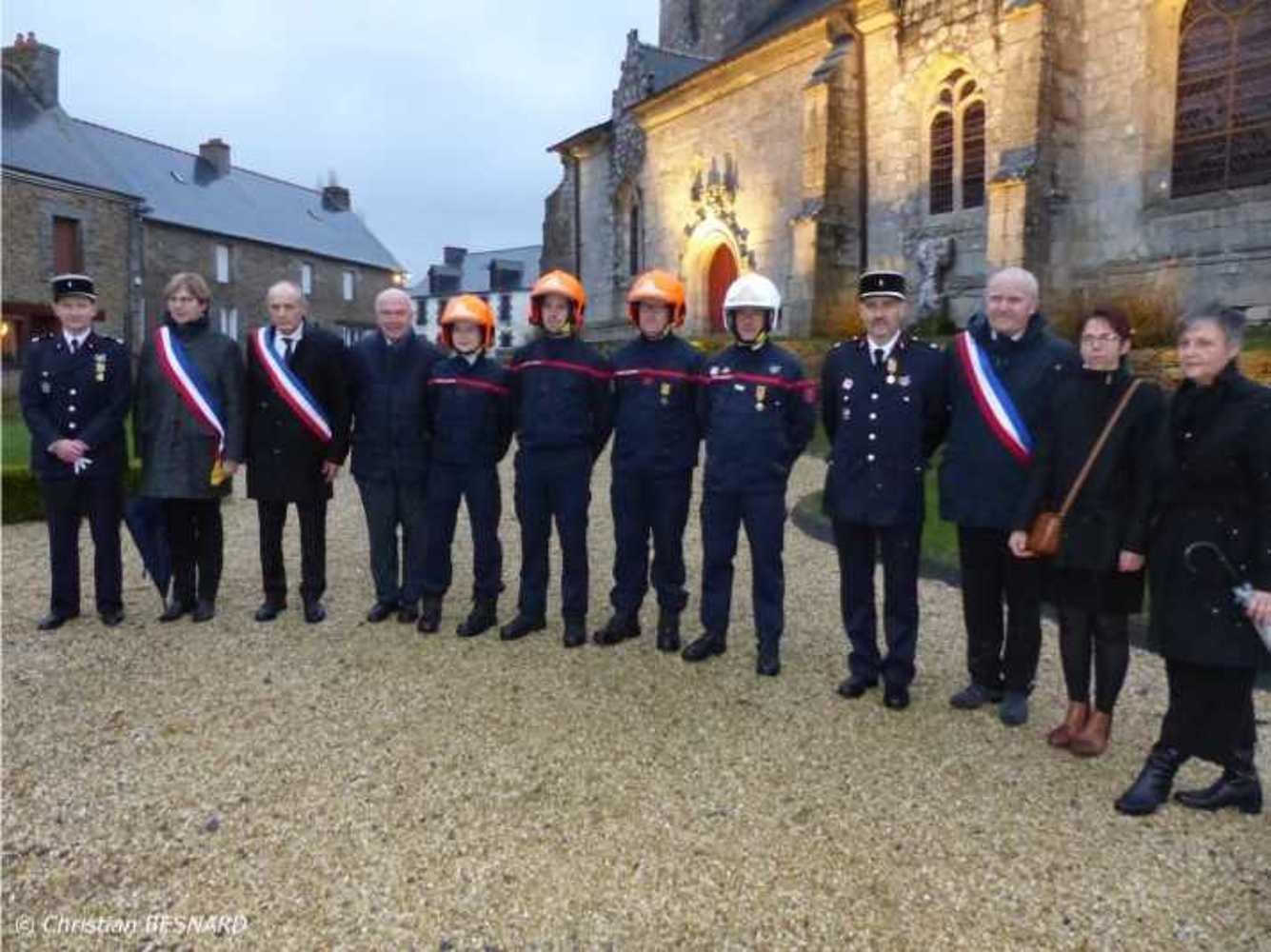 Amicale des Sapeurs Pompiers image9