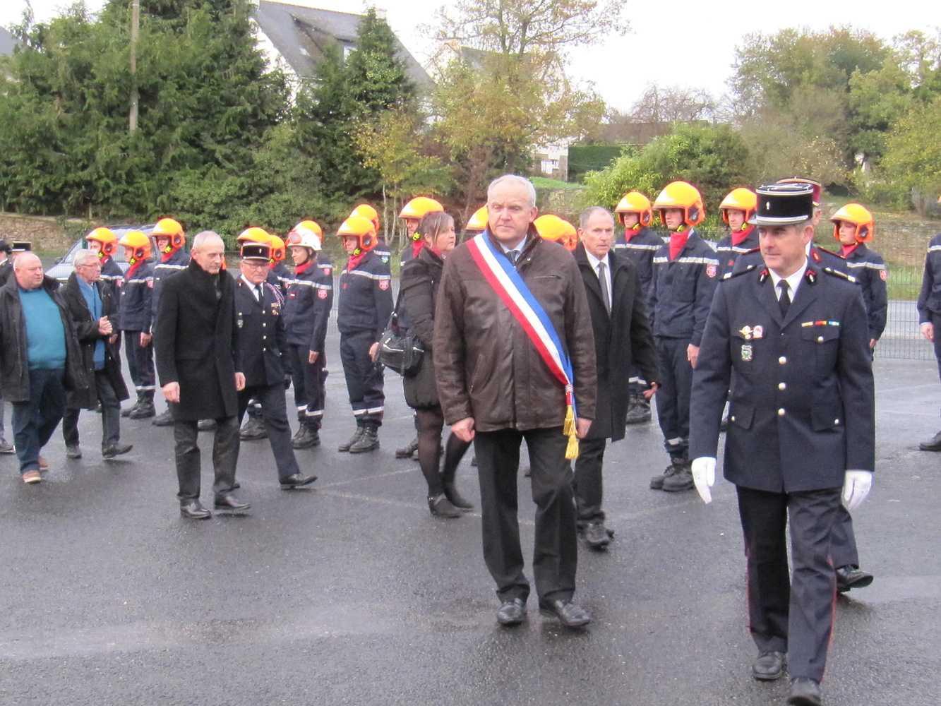 Amicale des Sapeurs Pompiers 0