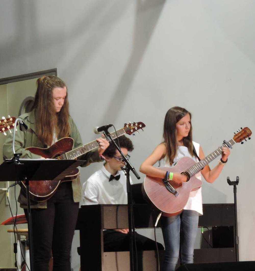 Ecole de Guitare - Concert - 29 juin 2017 - Salle des fêtes 195113935614198375792088397355336518877207n