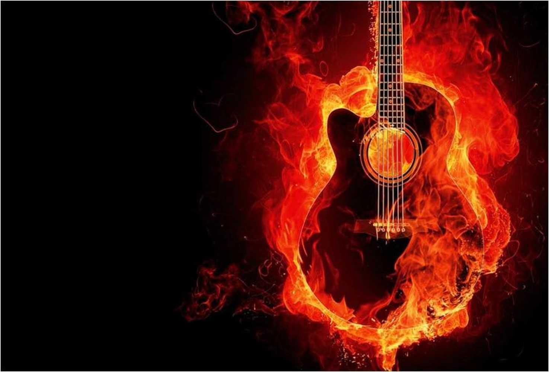 Ecole de Guitare - Concert - 29 juin 2017 - Salle des fêtes 0