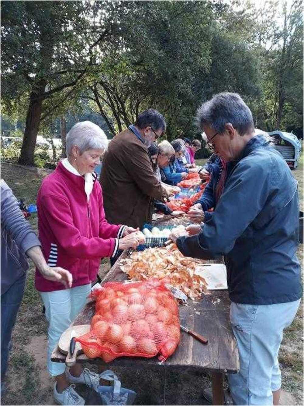 Retour photos de la fête de Tche Kanam image30
