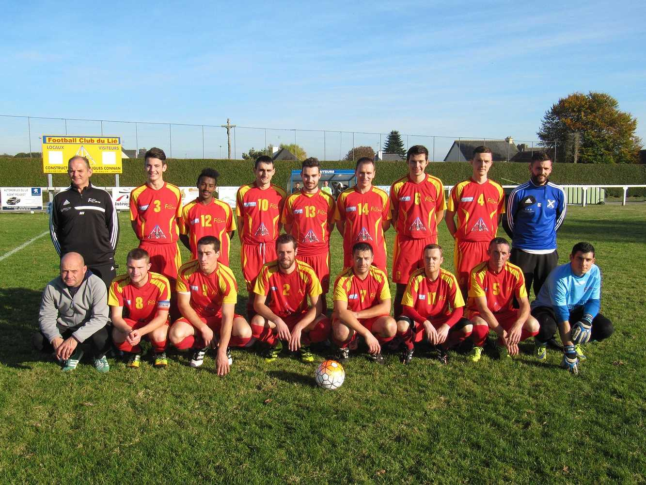 Football Club du Lié img4911