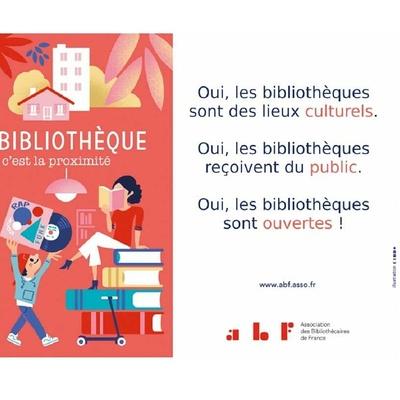 Bibliothèque de Plouguenast