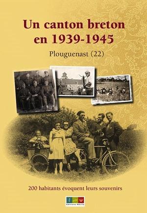 Un canton breton en 1939-1945