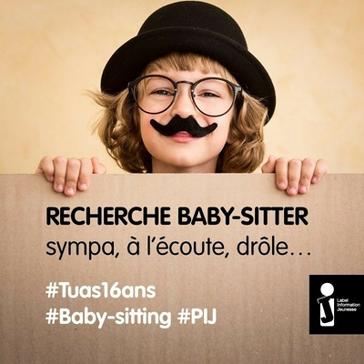 CIAS DE LOUDÉAC : opération baby-sitting