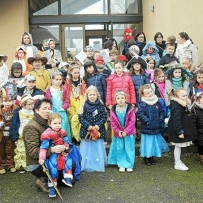 Comité des fêtes de Langast