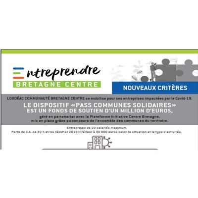 Entreprendre Bretagne Centre