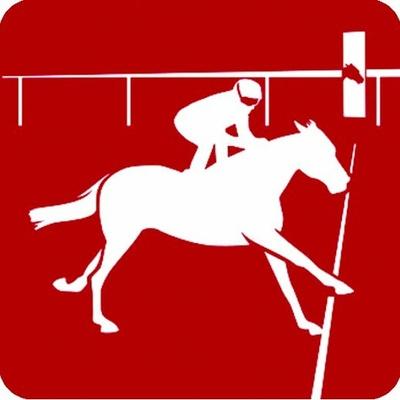 Photos des courses de poneys