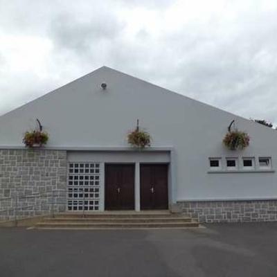 Salle des fêtes Plouguenast