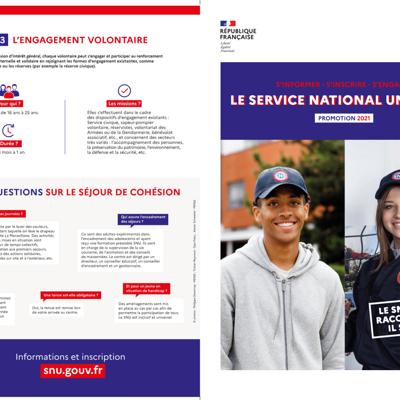 Le Service National Universel