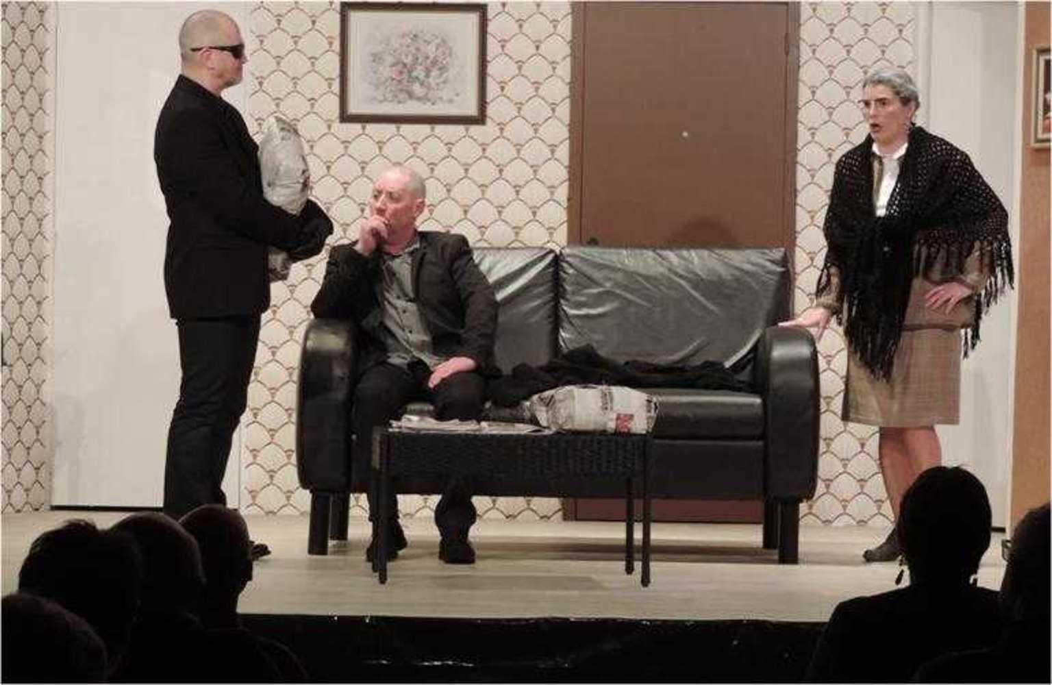 Photos des représentations de théâtre de la Clé Verte photocompressee2
