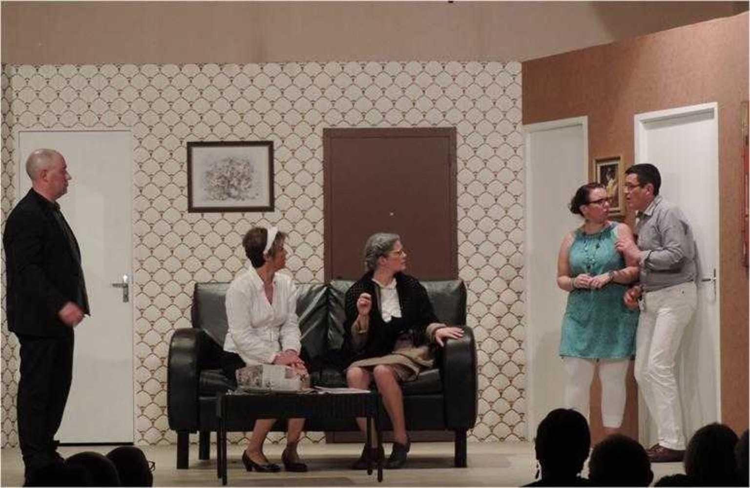 Photos des représentations de théâtre de la Clé Verte photocompressee3