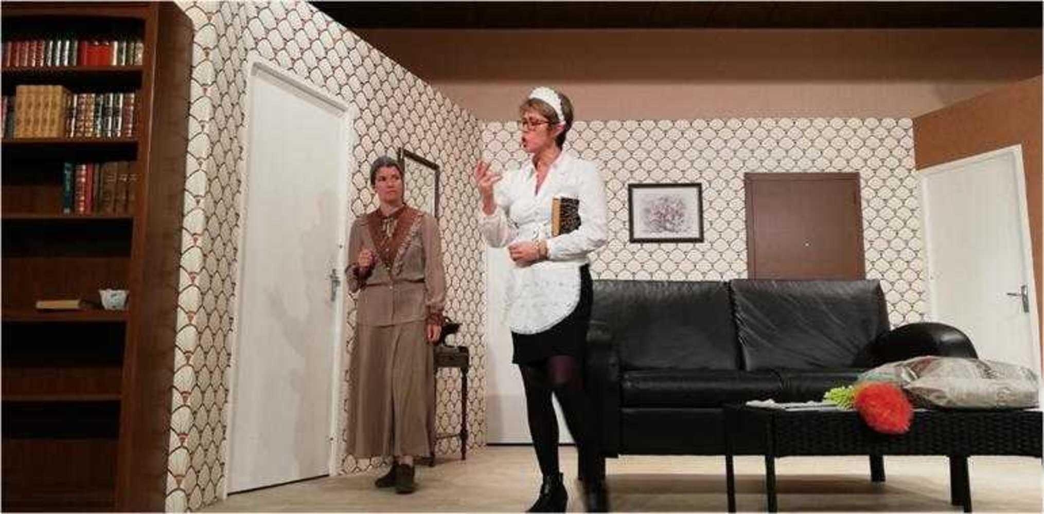 Photos des représentations de théâtre de la Clé Verte photocompressee4