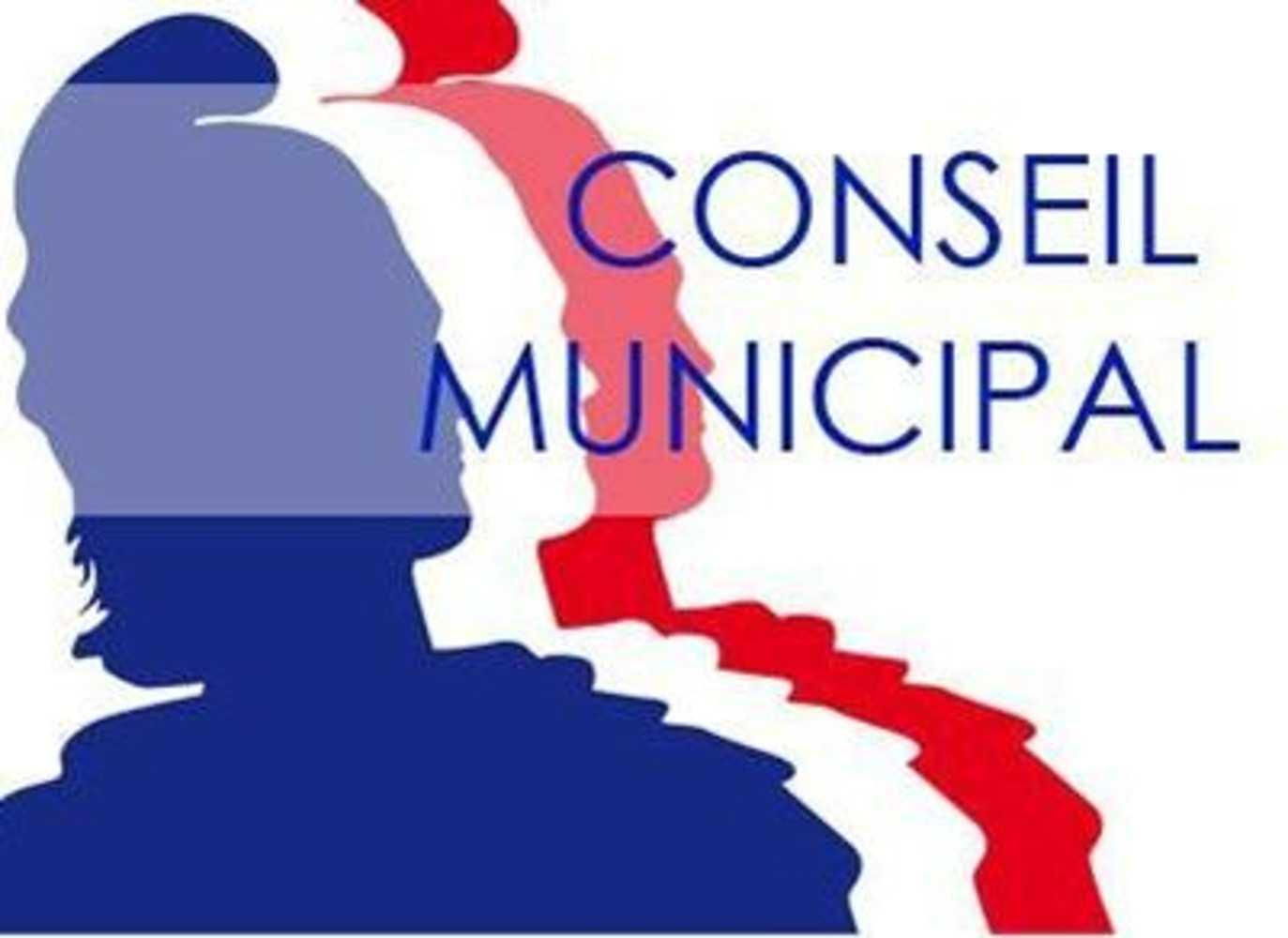 Prochain Conseil Municipal - Mercredi 6 Mars 0