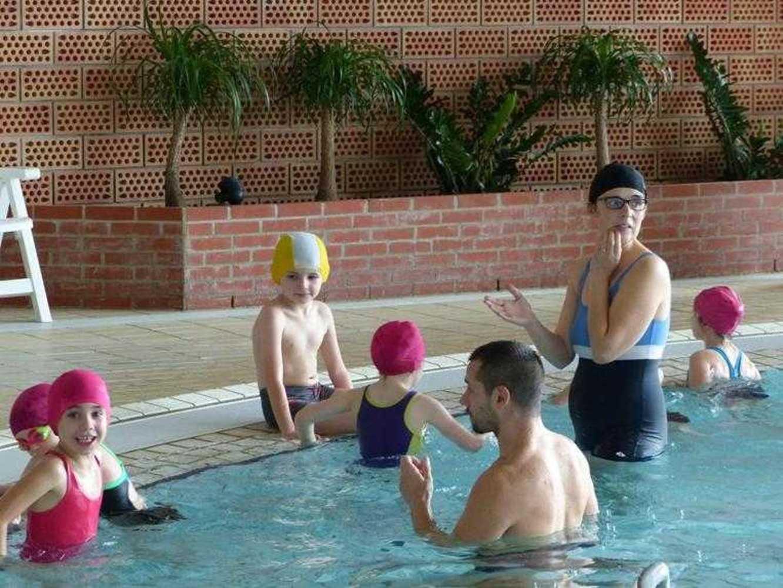 Photos de la 1ère séance de piscine - CP / CE1 image18