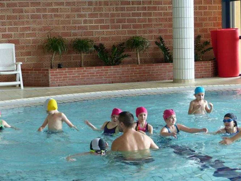 Photos de la 1ère séance de piscine - CP / CE1 image19