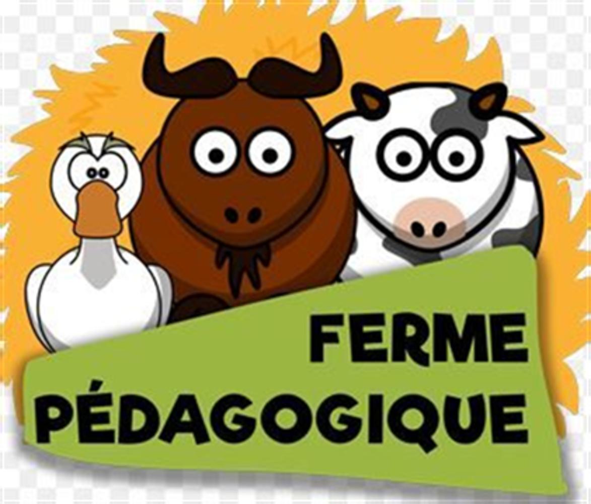 Photos de la visite de la ferme pédagogique de Saint-Fiacre 0