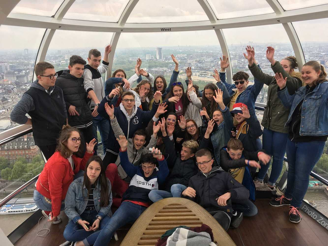 Photos du voyage à Londres img5228