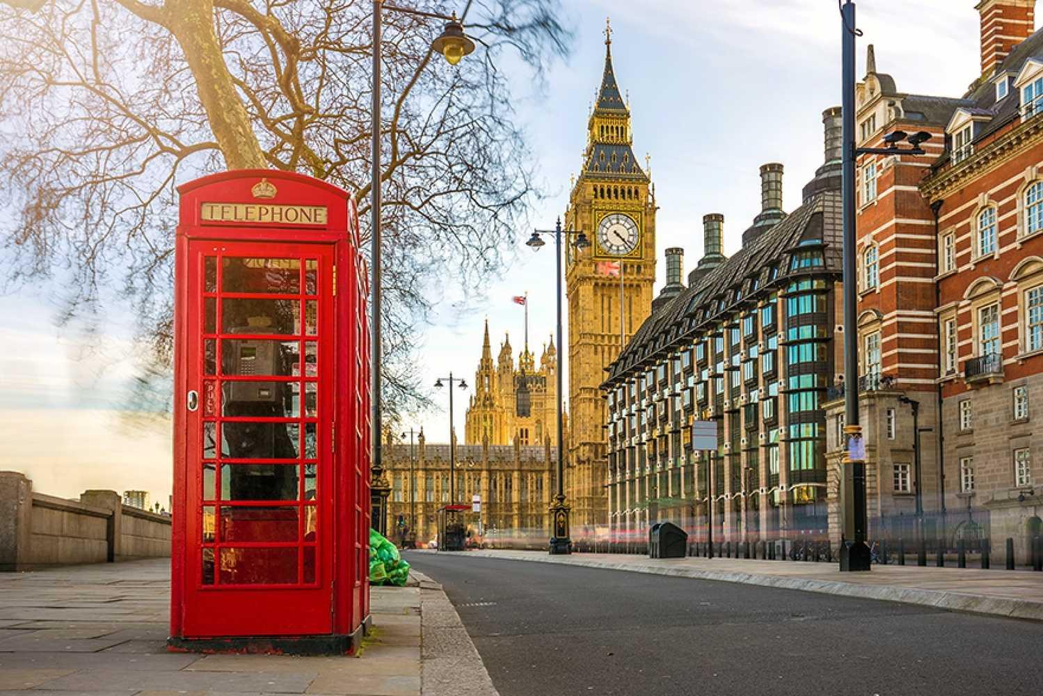 Photos du voyage à Londres 0