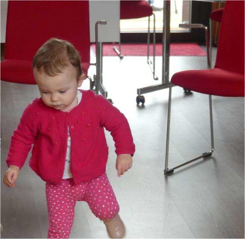 Photos de la séance des bébés lecteurs du 7 mai image1