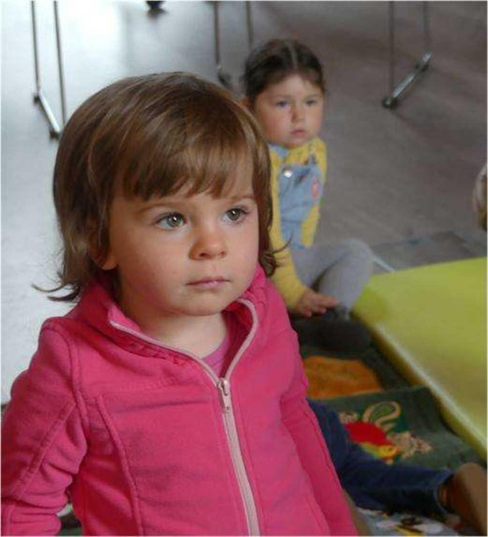 Photos de la séance des bébés lecteurs du 7 mai image4