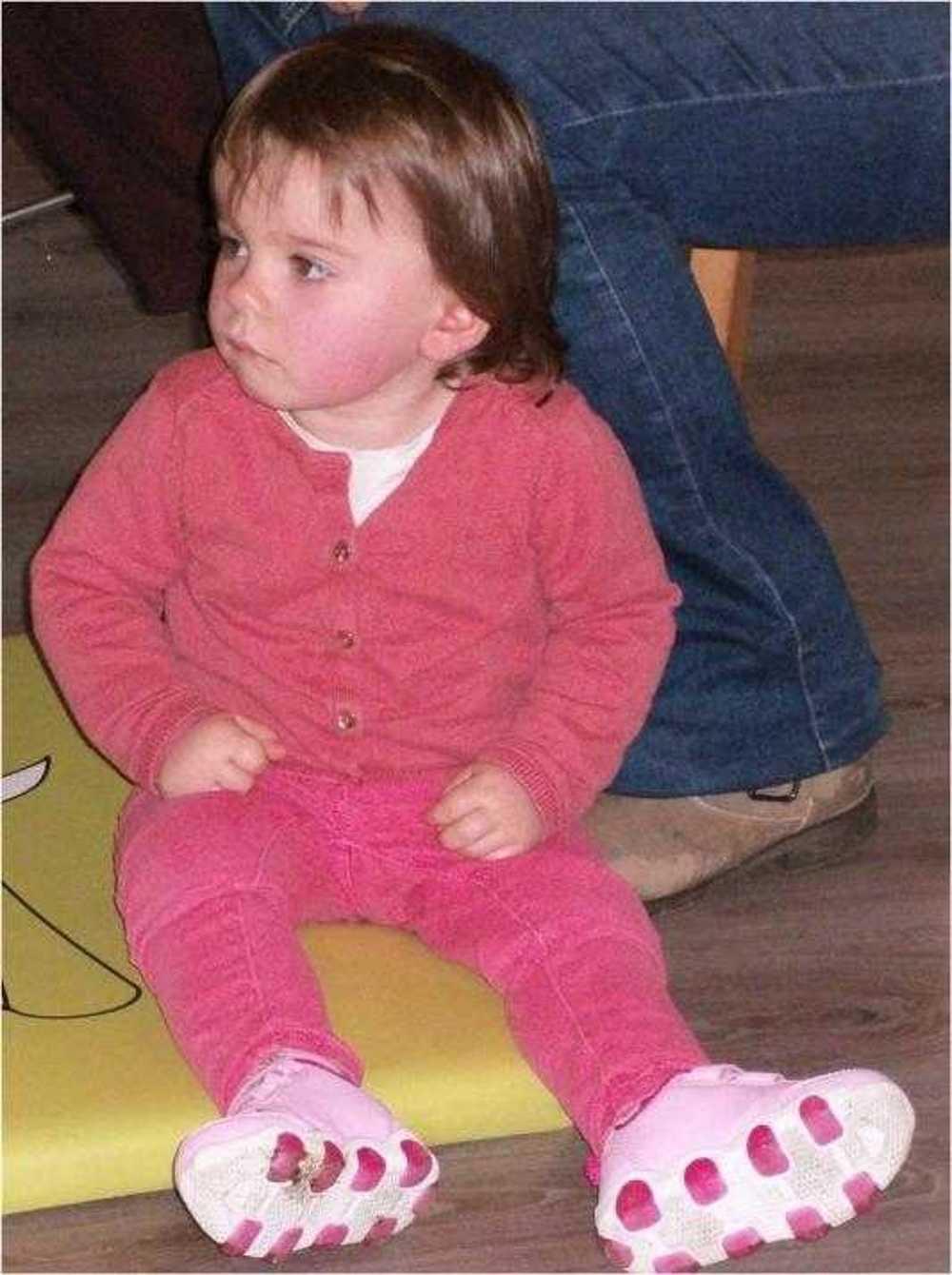 Photos des bébés lecteurs - séance du jeudi 11 octobre image8