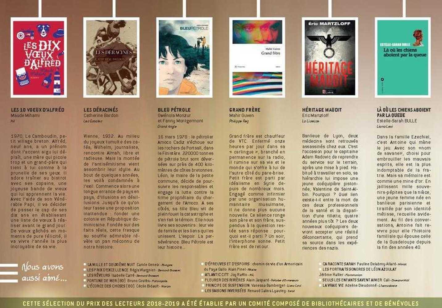 Prix des lecteurs romanprixdeslecteurs