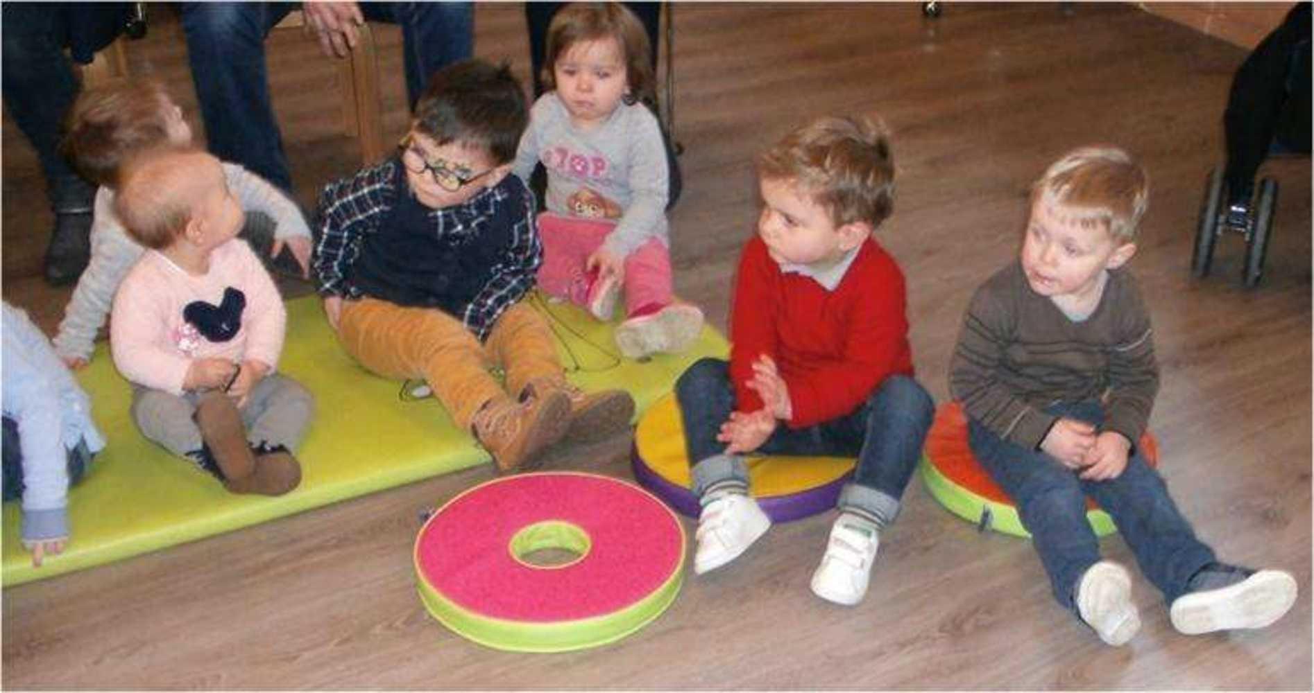 Bébés lecteurs - Séance du jeudi 13 décembre image2