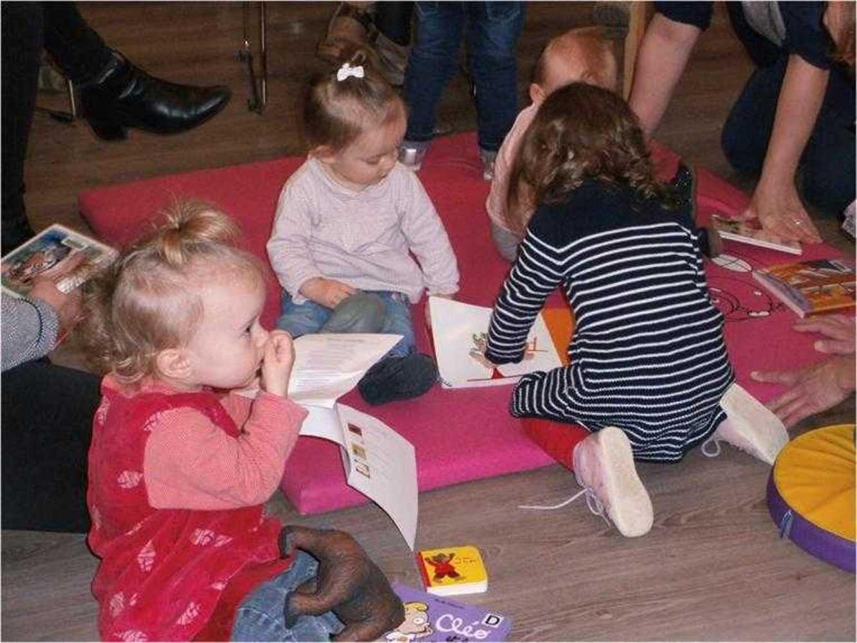 Bébés lecteurs - Séance du jeudi 13 décembre image3