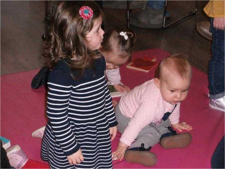 Bébés lecteurs - Séance du jeudi 13 décembre image4