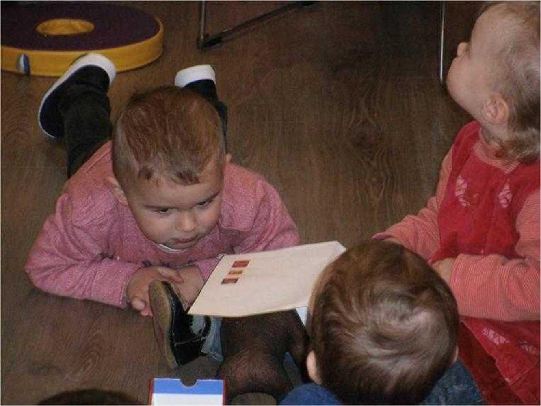 Bébés lecteurs - Séance du jeudi 13 décembre image8