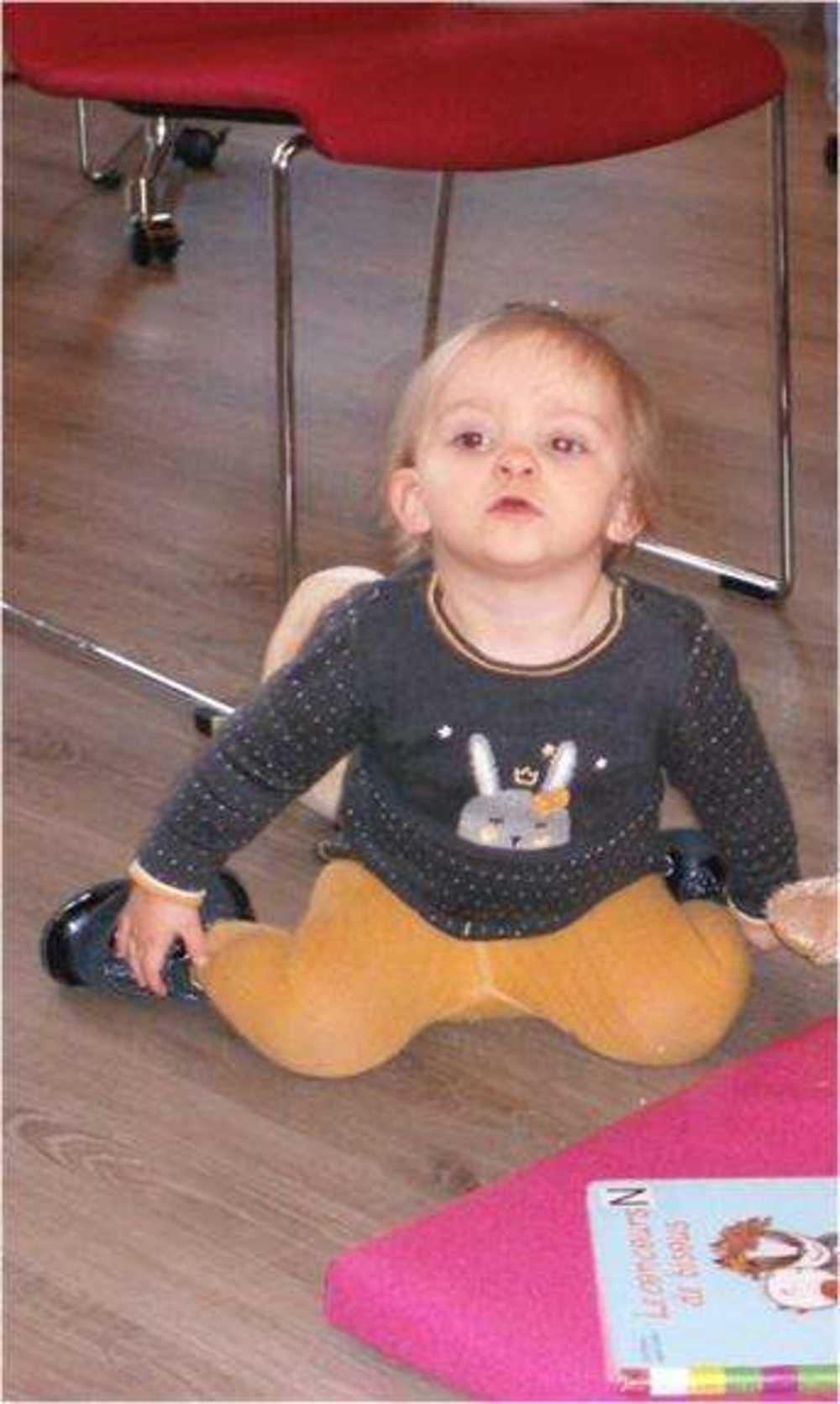 Photos des bébés lecteurs - Séance du 10 janvier image5