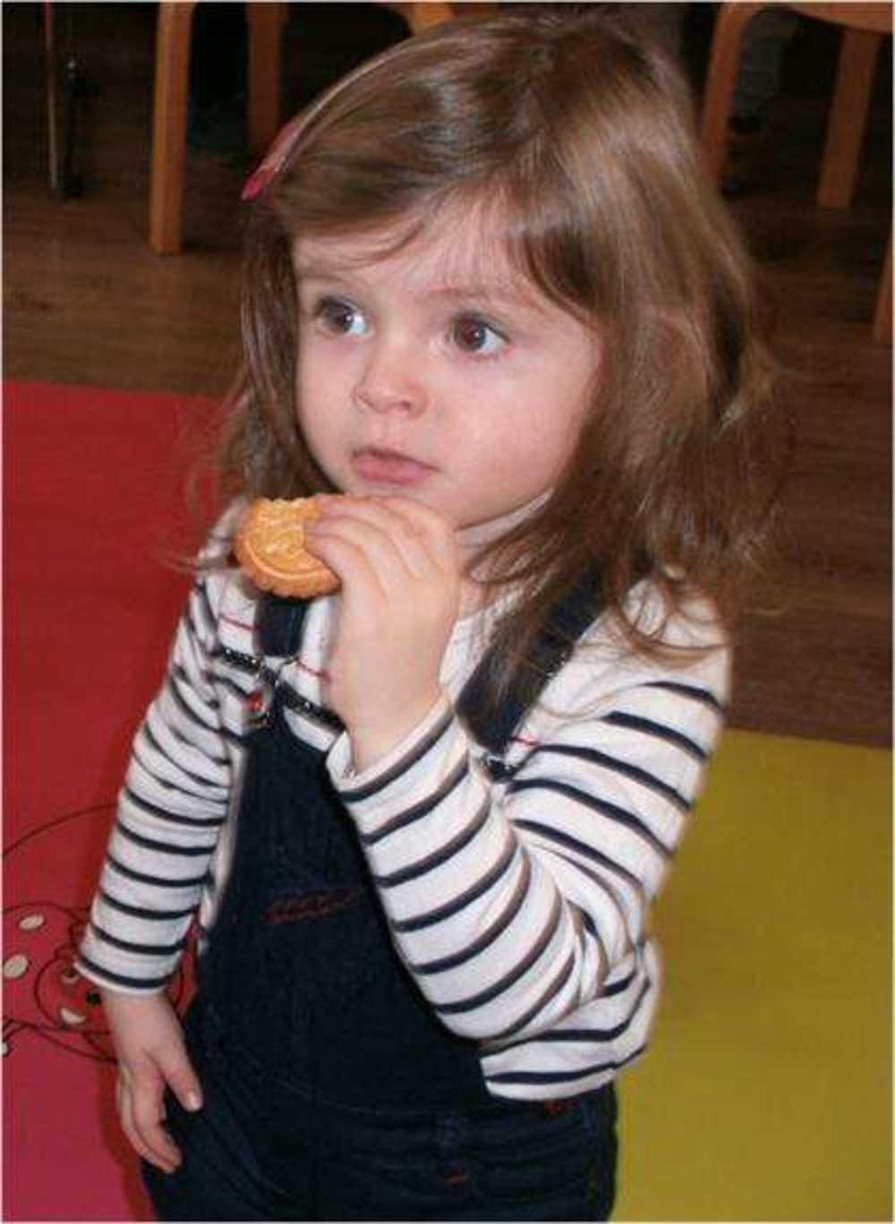 Photos des bébés lecteurs - Séance du 10 janvier image8
