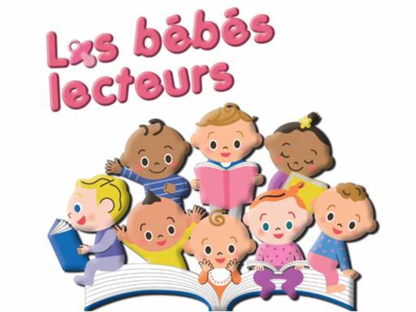 Photos des bébés lecteurs - Séance du 10 janvier 0