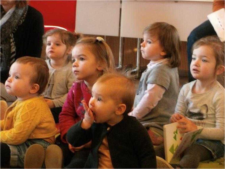 Photos Séance Bébés Lecteurs Jeudi 14 février image5