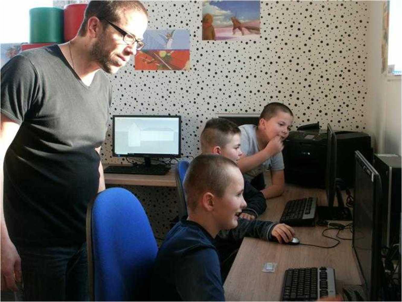 Photos de l''atelier Cybercommune image3