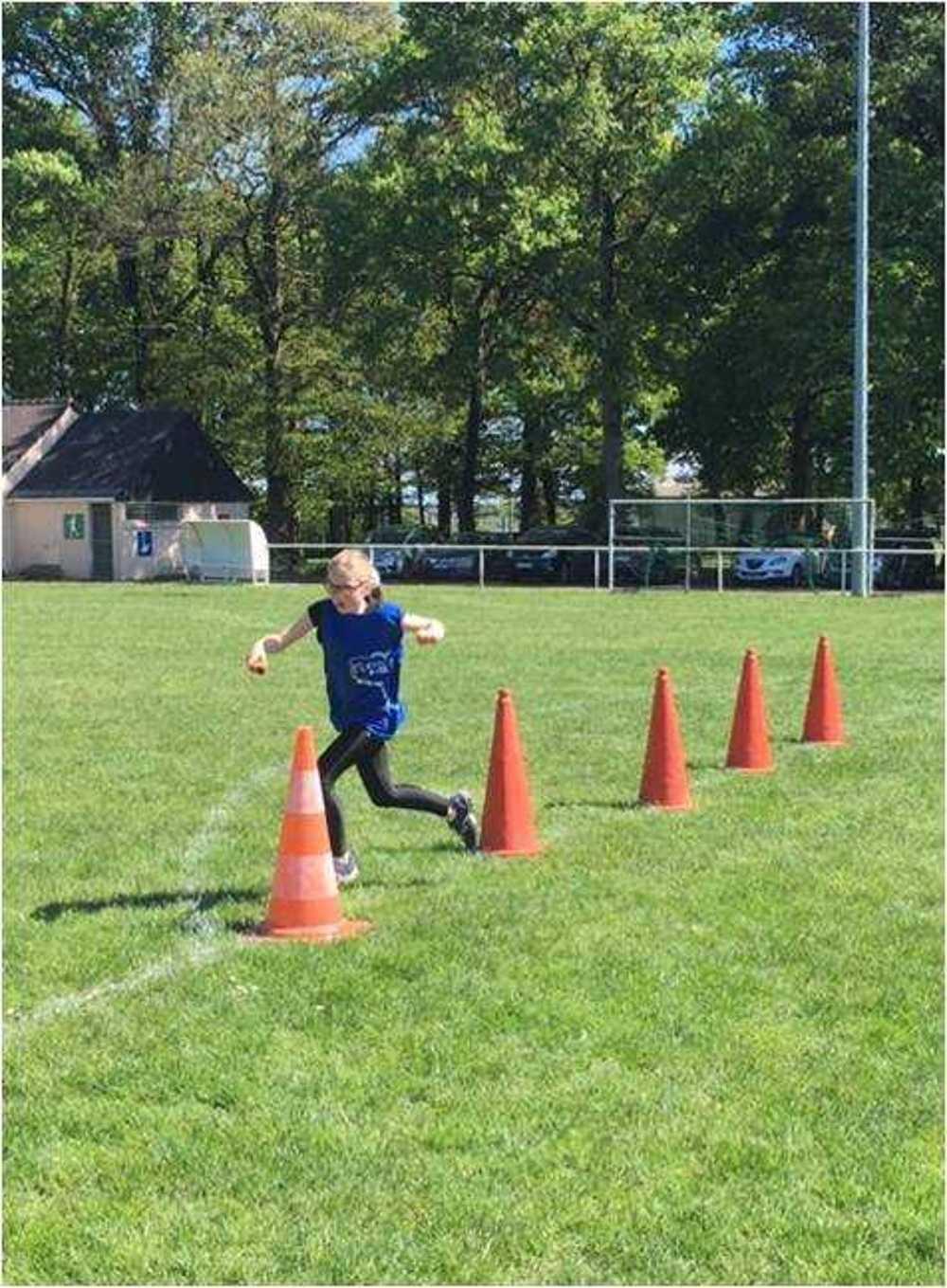 AS22 : Photos de la rencontre d''athlétisme image2